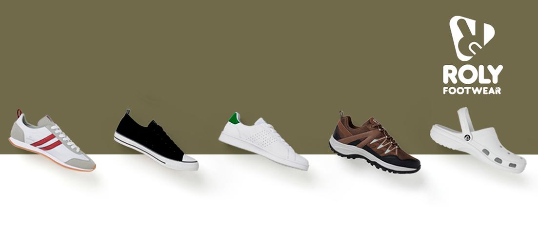 Roly Footwear
