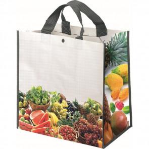 0961 Frunk - Borsa Shopping Frutta