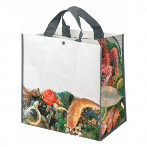 0966 - BORSA SHOPPING PESCE""""