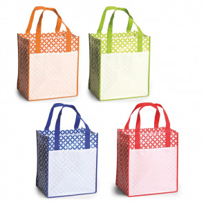 1039  BORSA SHOPPING TNT PLASTIFICATO
