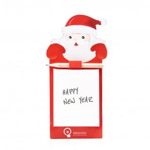 9203 Memory - Calamita Babbo Natale