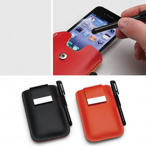 2814                     - PORTA IPHONE CON TOUCH PEN