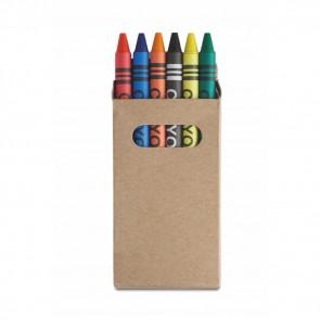 3637 Set Pastelli Cera