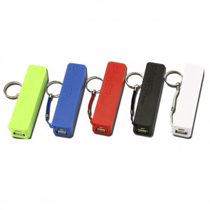 6092 POWER BANK PORTACHIAVI