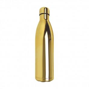 8701 Borraccia Termica Acciaio 700 ml colore oro