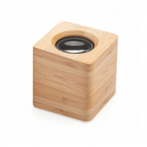 9107 Speaker Wireless in legno