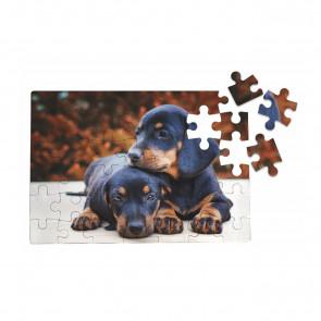 9810 - Puzzle Sublimatico A3