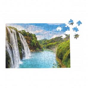 9812 - Puzzle Sublimatico A3
