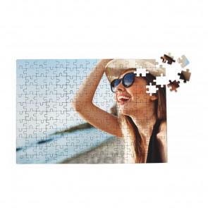 9820 - Puzzle Sublimatico A4
