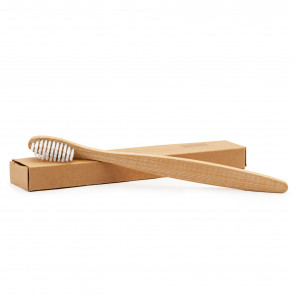 2633 - Spazzolino da Denti in bambù
