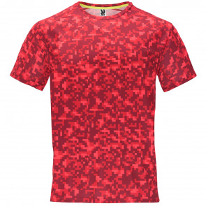 R0201 - Roly Assen T-Shirt Uomo