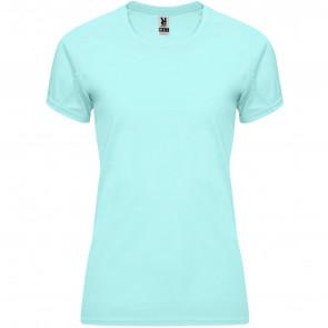 R0408 - Roly Bahrain Woman T-Shirt Donna