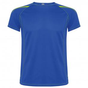 R0416 - Roly Sepang T-Shirt Uomo