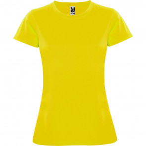 R0423 - Roly Montecarlo Woman T-Shirt Donna