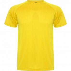 R0425 - Roly Montecarlo T-Shirt Uomo