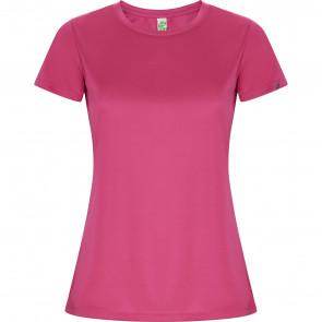 R0428 Roly Imola Woman T-Shirt Tecnica