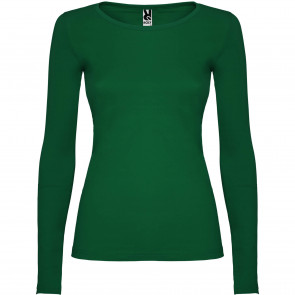 R1218 - Roly Extreme Woman T-Shirt Donna