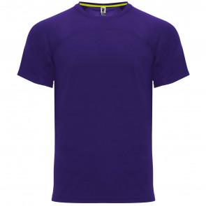 R6401 - Roly Monaco T-Shirt Unisex