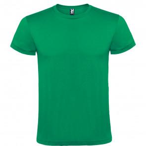R6424 - Roly Atomic 150 T-Shirt Uomo