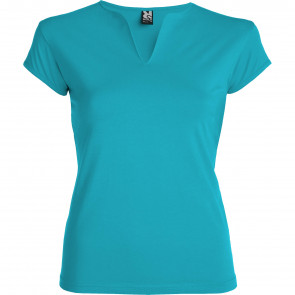 R6532 - Roly Belice T-Shirt Donna