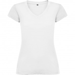 R6646 - Roly Victoria T-Shirt Donna