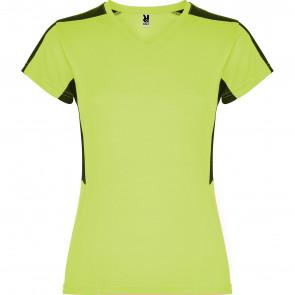 R6657 - Roly Suzuka T-Shirt Donna