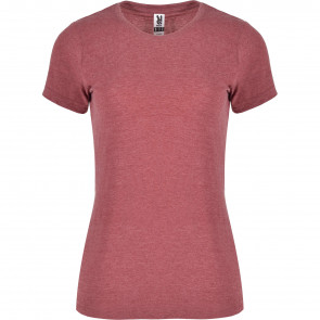 R6661 - Roly Fox Woman T-Shirt Donna