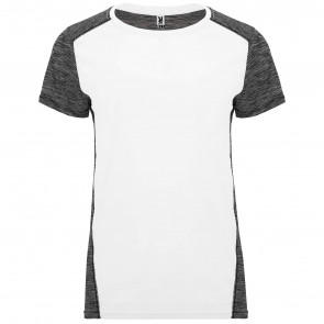 R6663 - Roly Zolder Woman T-Shirt Donna