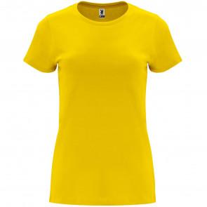 R6683 - Roly Capri T-Shirt Donna