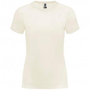 R6686 - Roly Basset Woman T-Shirt Donna