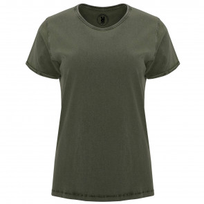 R6691 - Roly Husky Woman T-Shirt Donna