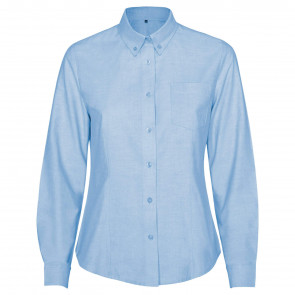 R5068 - Roly Oxford Woman Camicia Donna