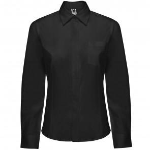 R5161 - Roly Sofia Manica Lunga Camicia Donna
