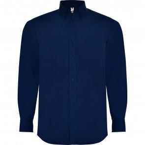 R5504 - Roly Aifos Manica Lunga Camicia Uomo