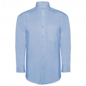 R5507 - Roly Oxford Camicia Uomo