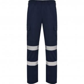 R9307 - Roly Daily Pantaloni Uomo Alta Visibilità