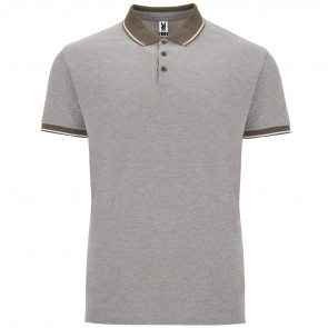 R0395 - Roly Bowie Polo Uomo