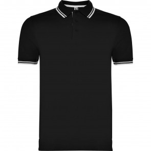 R6629 - Roly Montreal Polo Uomo