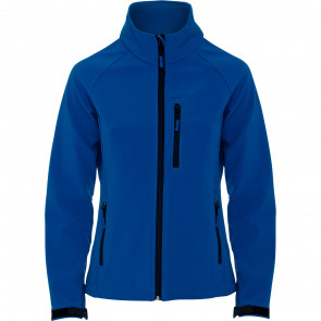 R6433 - Roly Antartida Woman Soft Shell Donna