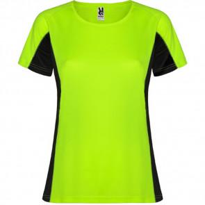 R6648 - Roly Shanghai Woman T-Shirt Donna